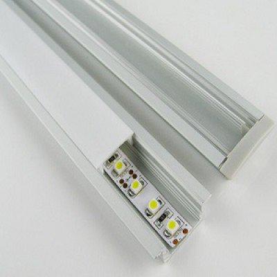 LED Profilleri ve Işıklandırma resmi 1